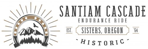 Santiam Cascade Endurance Ride